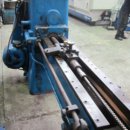 used broaching machine for sale